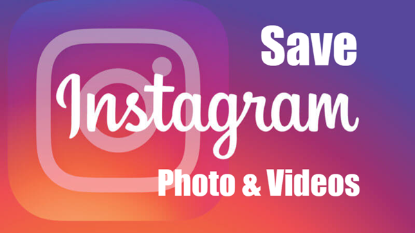 for downloading Instagram images and videos